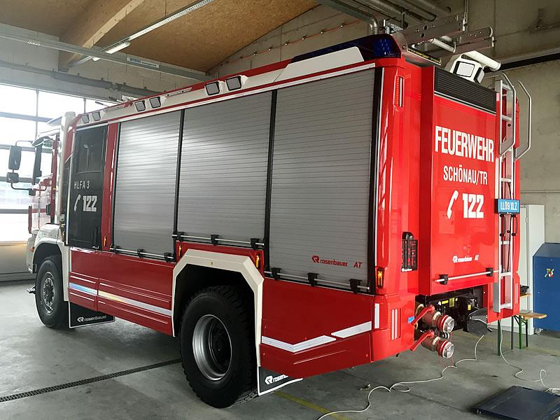 Foto: HLFA 3 (FF Schönau an der Triesting)