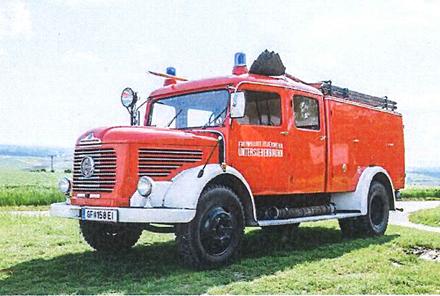 Foto: TLF 2000 (FF Untersiebenbrunn)