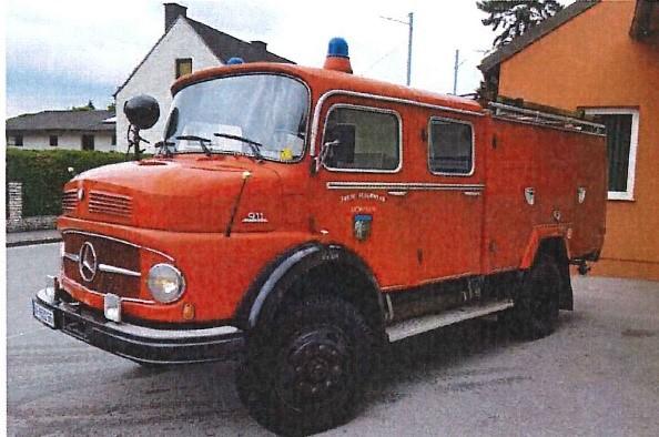 Foto: TLF 2000 (FF Dörfles)